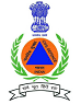 Civil Defence Logo
